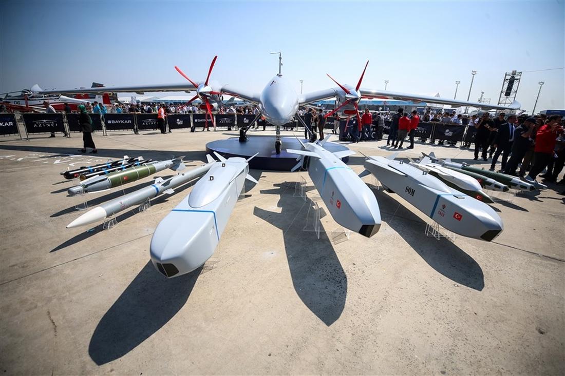 Турецькі крилаті ракети будуть з українськими двигунами