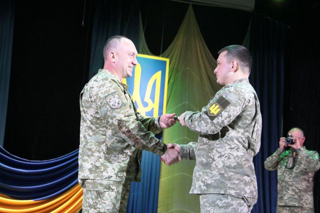 Ми повинні зберегти Україну для себе й себе для України
