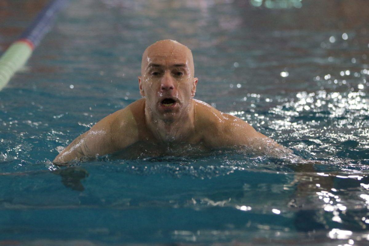Розвідник Андрій Бадарак − учасник «Ігор нескорених— 2020»