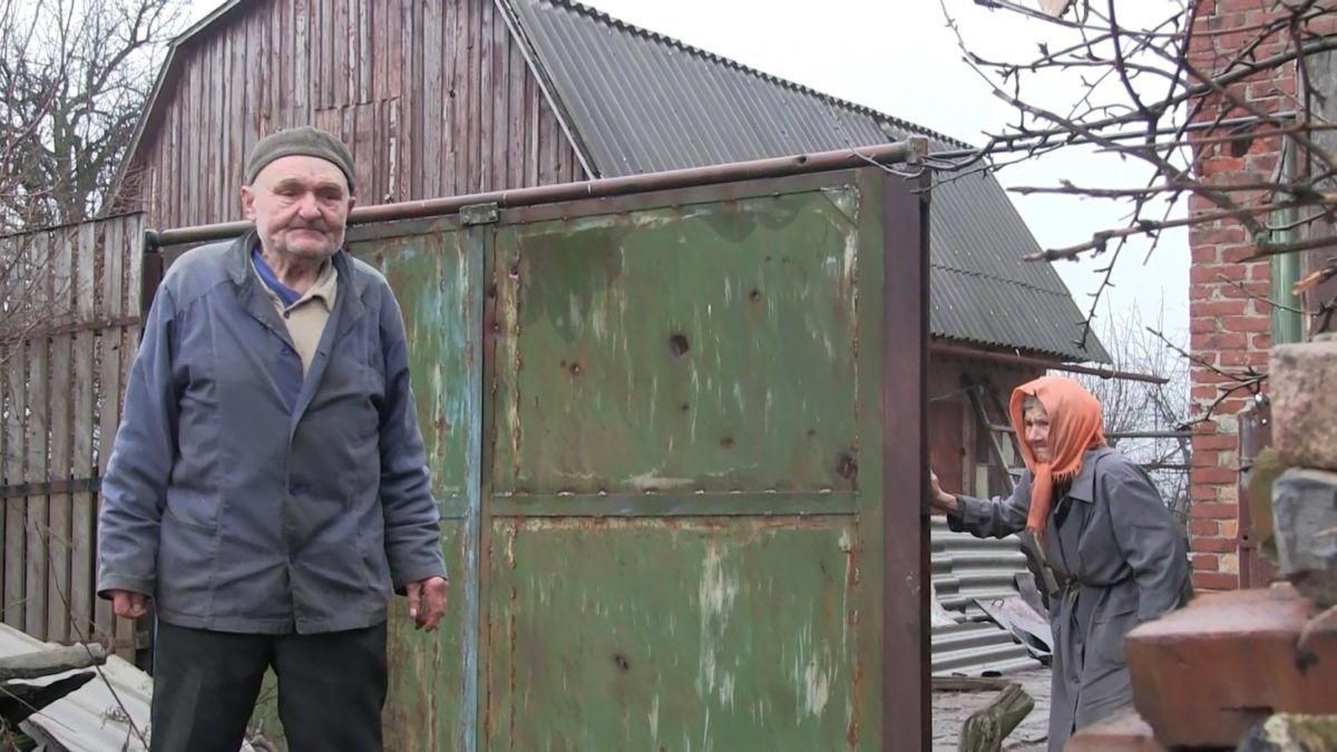 На Луганському напрямку окупанти продовжують обстрілювати мирне населення