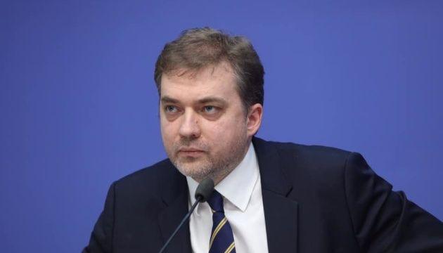 Міністр оборони дав ексклюзивний коментар АрміяInform щодо розподілу ресурсів на види ЗСУ