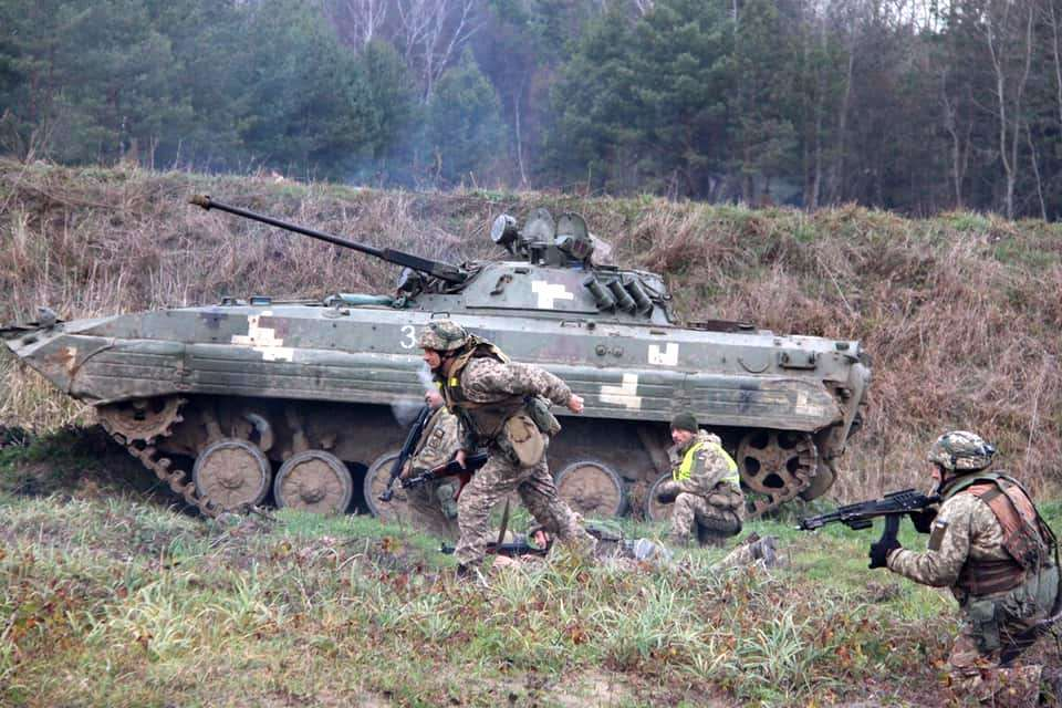 Сухопутні війська мають бути пріоритетом розвитку армії у 2020-30 роках – експерт НІСД