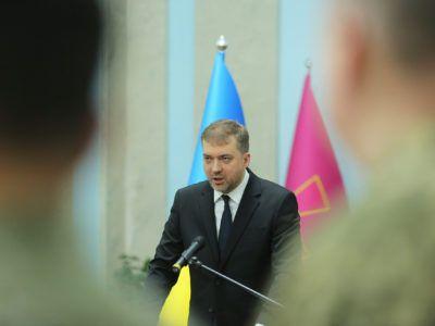 Міністр оборони України розповів про переваги модифікації бронеавтомобіля для підтримки бою «Козак-2М1»