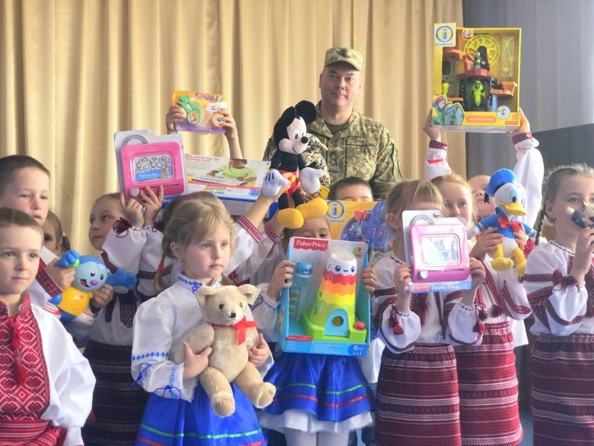 17-20 грудня на Донбасі відбудеться національно-мистецький проект «ARTПЕРЕМИР'Я»