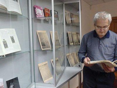 У Вінниці відкрили виставку документів часів Першого зимового походу армії УНР