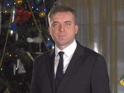 «Ми переможемо!»: Міністр оборони України привітав українців зі святами