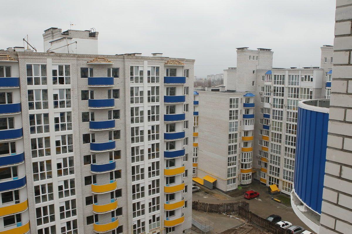 В Міноборони відкрили списки загальної квартирної черги