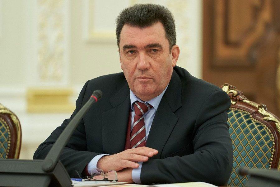 РНБО фіксує масовані інформаційні та кібератаки проти України