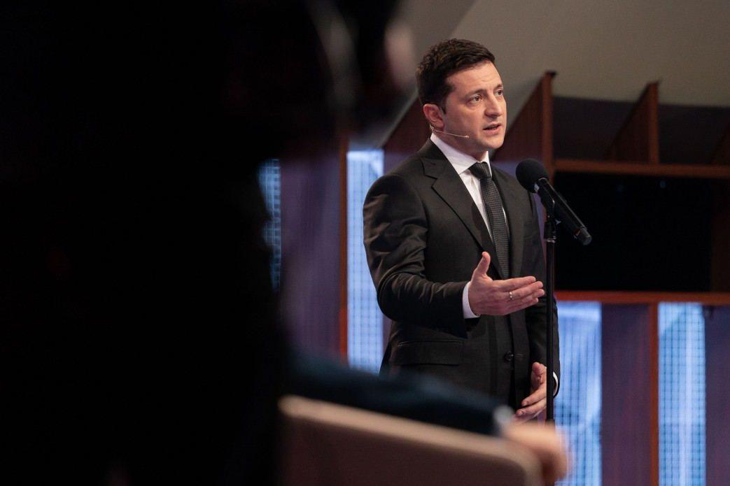 Команда Президента готує пакет законів щодо децентралізації на всій території України