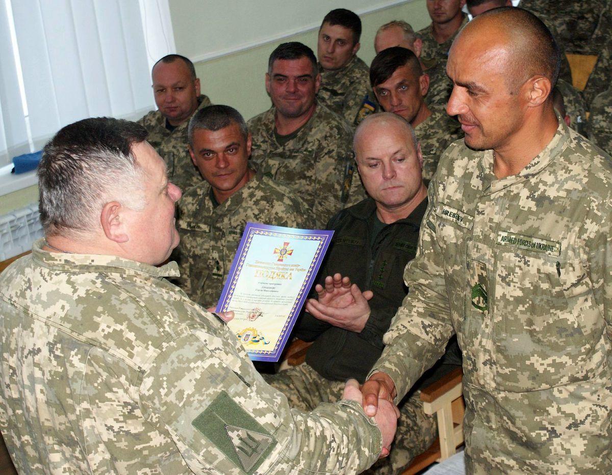 З Африки додому повернулися понад сотню українських миротворців 10-ї «ювілейної» ротації