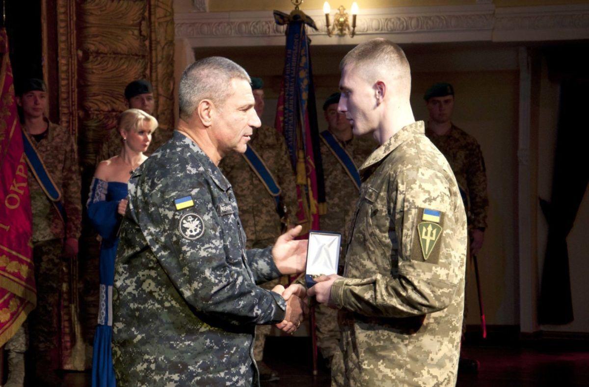 Державні нагороди, цінні подарунки та сертифікати на гуртожитки