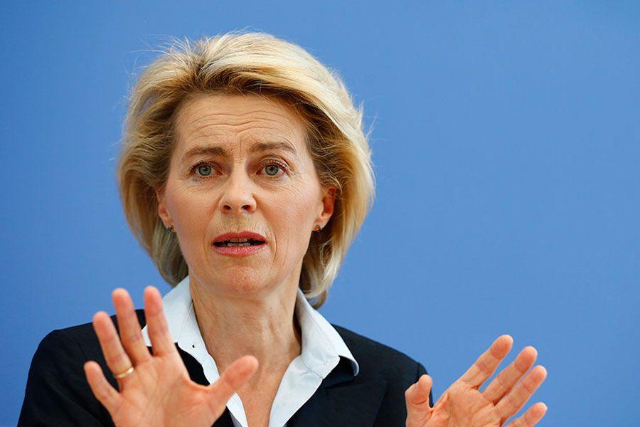 Глава Єврокомісії: санкції проти Росії мають бути продовжені
