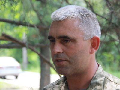 Як москалі українську десантуру «у полон брали»