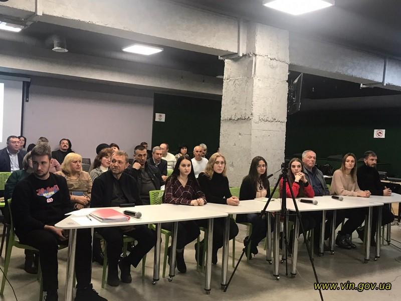 Учасники бойових дій у «Карті пріоритетів 2020» Вінниччини