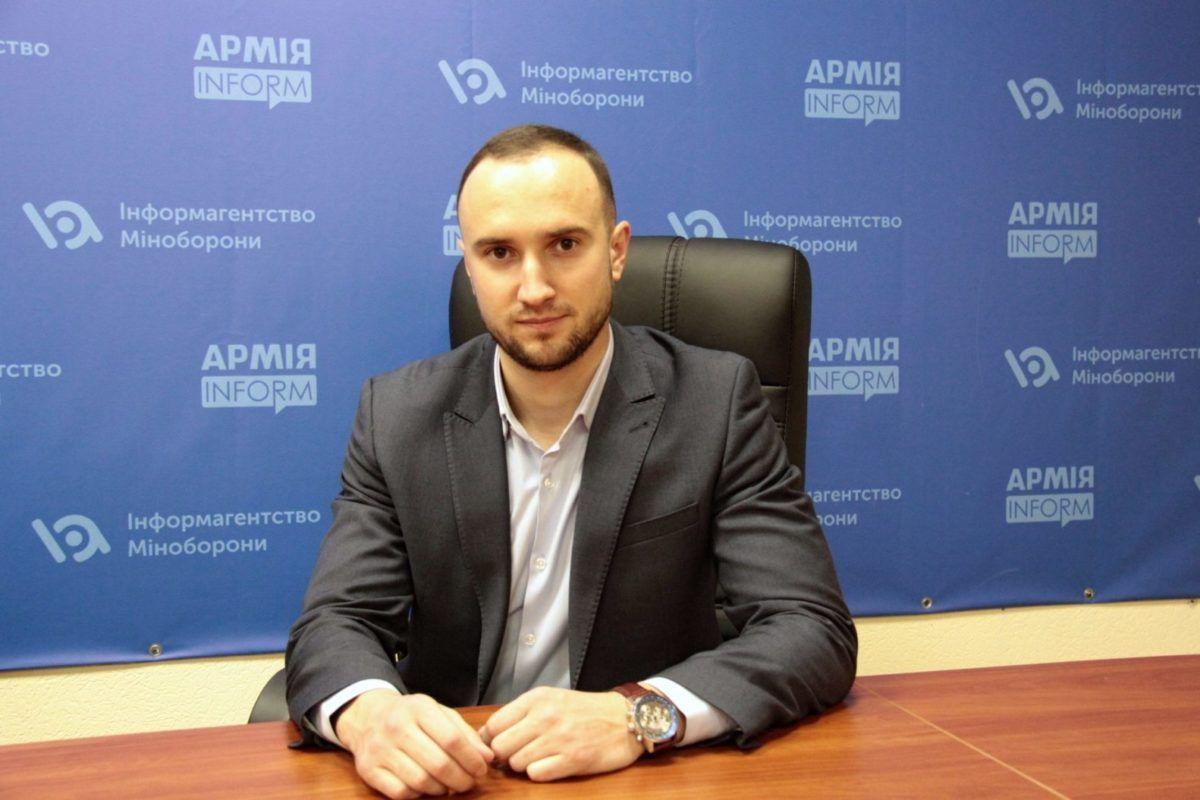 Наймолодший Герой України Василь Тарасюк: «Бережіть себе і близьких, браття…»