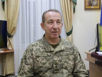 Перший заступник начальника Генерального штабу ЗС України: «Суспільство вже «наїлося» деклараціями про реформи, але нинішня зробить наше військо реально сильнішим»