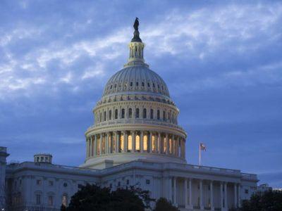 До Конгресу США внесли законопроєкт про партнерство з Україною