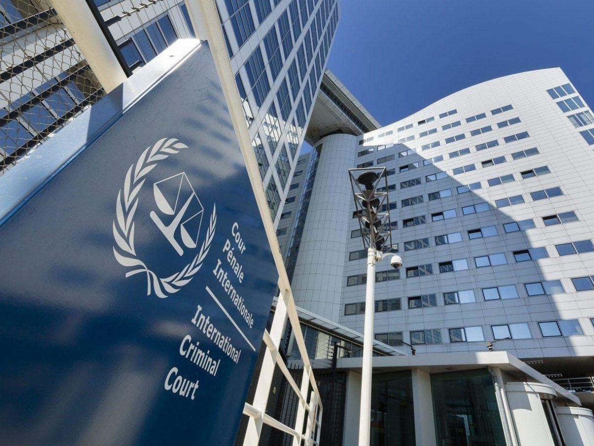 Україна проти Росії: Міжнародний кримінальний суд опублікував звіт