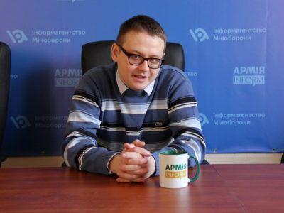 Микола Бєлєсков: існує чотири критерії, за якими слід оцінювати армію