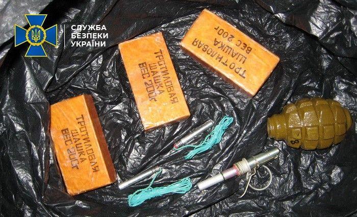 Ув'язнення за «злив»: до 3 та 5 років неволі засуджено інформаторів бойовиків