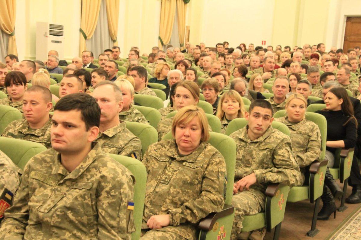 Реформа — це складний процес, але без сильних фахівців армію не збудуєш