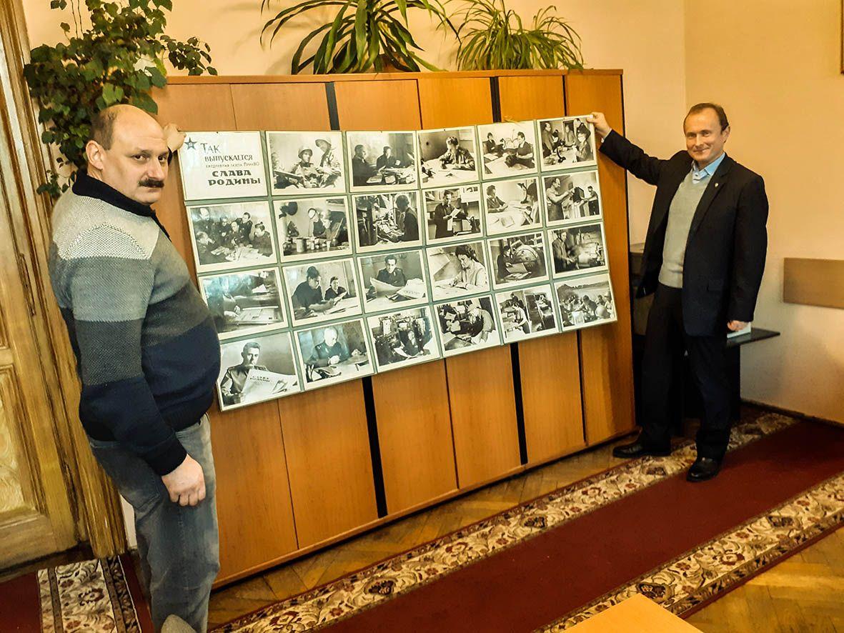 Найстаріше в Україні військове видання стало частиною наукового спадку нашої держави