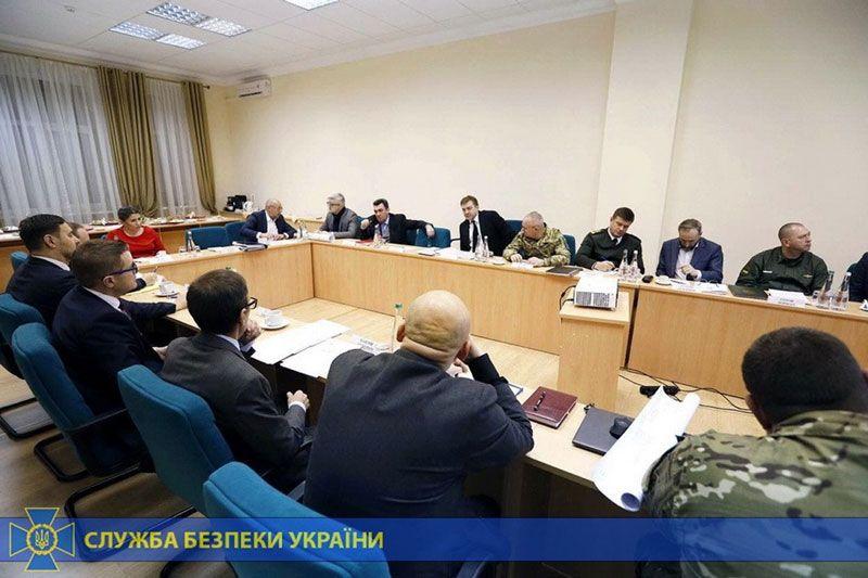 Начальник Генштабу взяв участь у координаційній нараді напередодні саміту в «нормандському форматі»