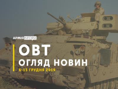 Огляд АрміяInform іноземних новинок озброєння та військової техніки