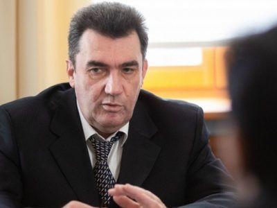 Якщо Росія зважиться на ескалацію, матиме потужну відсіч, – Олексій Данілов