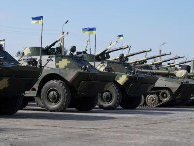«Президент України доручив завершити розроблення нормативно-правової бази з імплементації Закону України «Про оборонні закупівлі» до 15 лютого»