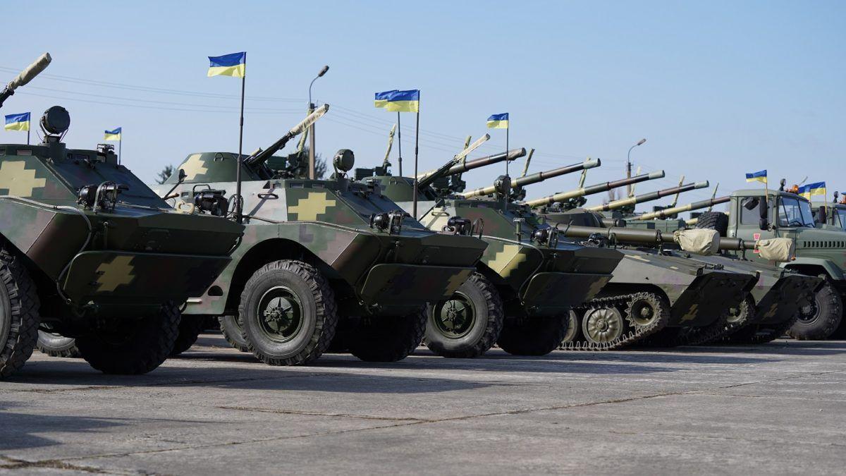 Законопроект «Про оборонні закупівлі» Верховна Рада направила на доопрацювання
