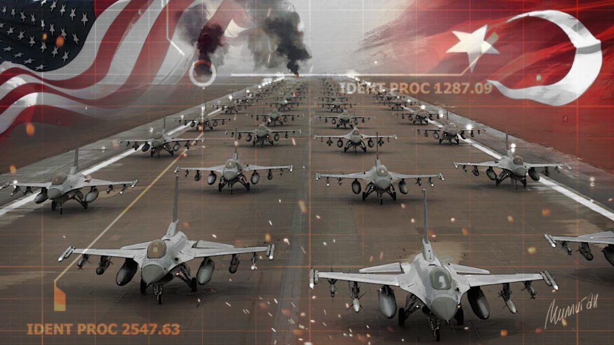 Із Туреччини в Балтію можливо перекидають свою ядерну зброю США ‒ в Росії паніка
