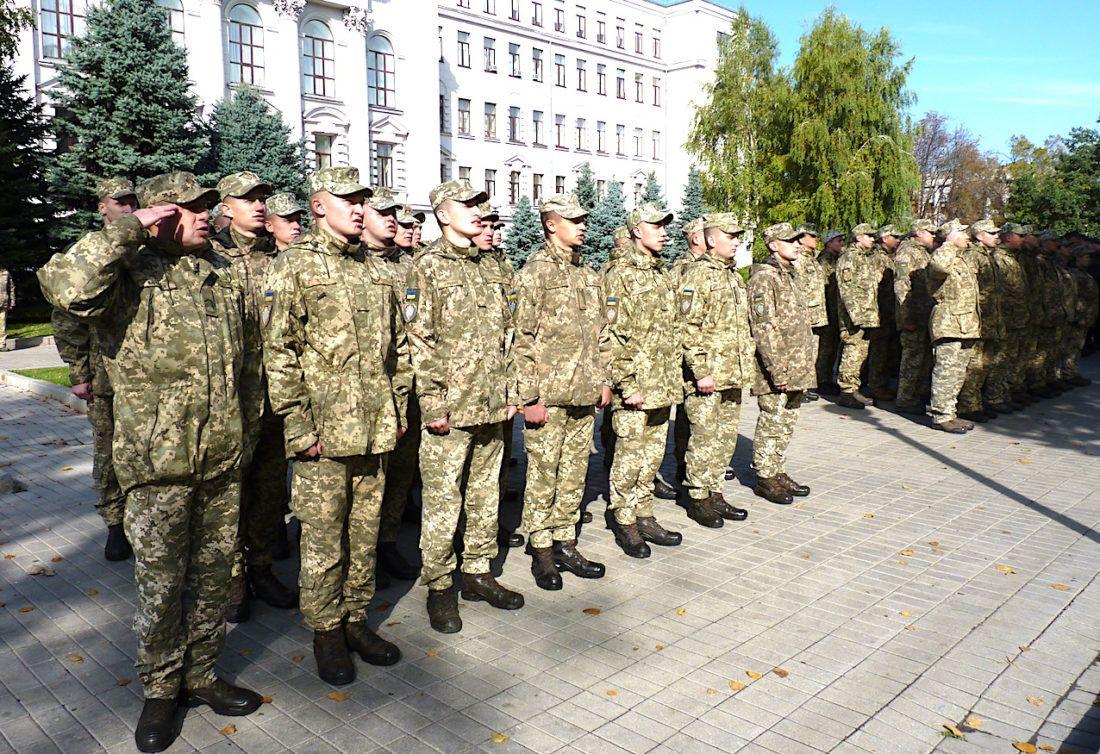2500 потенційних контрактників знайшли на Дніпропетровщині