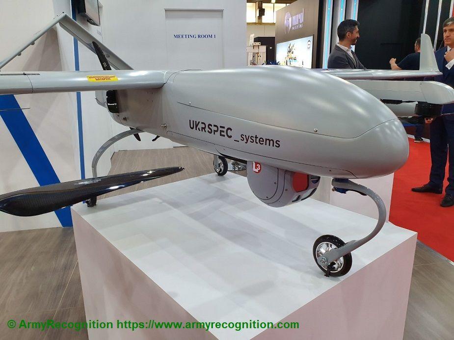 Українські компанії взяли участь у міжнародній виставці Gulf Defence&Aerospace