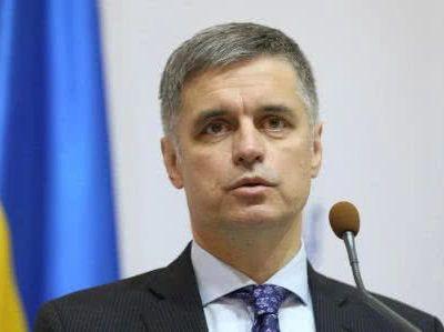 «Сподіваюся, що Берлін усе ж вирішить посилити обороноздатність України»  – Пристайко