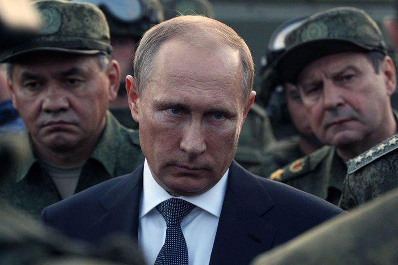 Російський солдат убив вісім чоловік та «розформував» військову частину