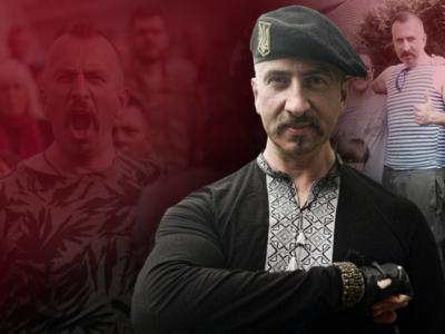 Василь Сліпак сьогодні святкував би своє 45-річчя. Але не судилося…
