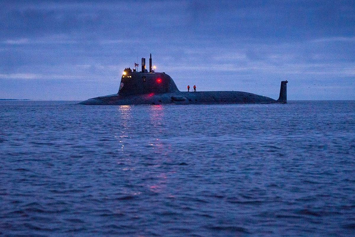 Норвезьке море кишить російськими субмаринами, НАТО висловлює стурбованість