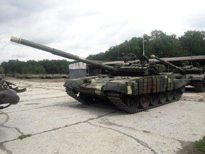 Львівський бронетанковий завод достроково виконав цьогорічне держоборонзамовлення