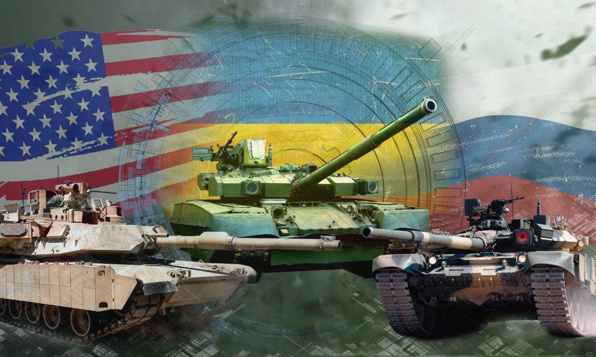 Російська гордість «Володимир» проти НАТО та України