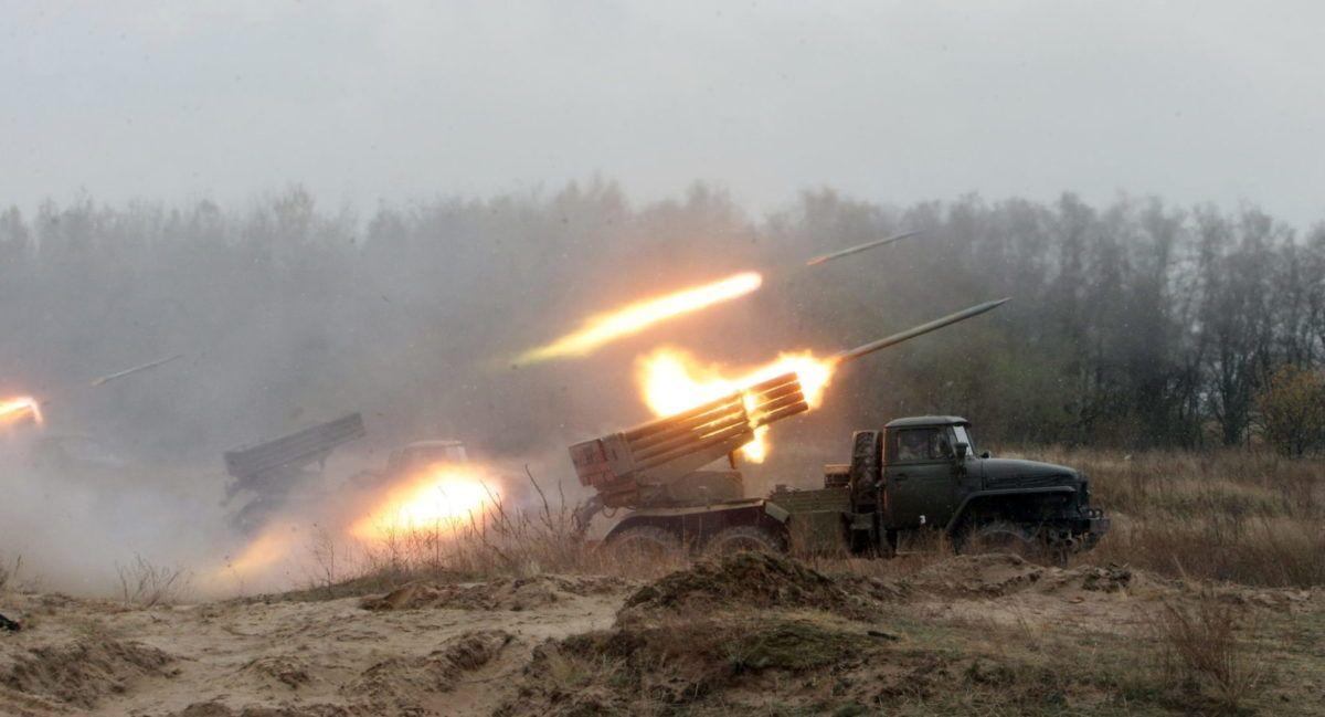 Що таке артилерійська розвідка?