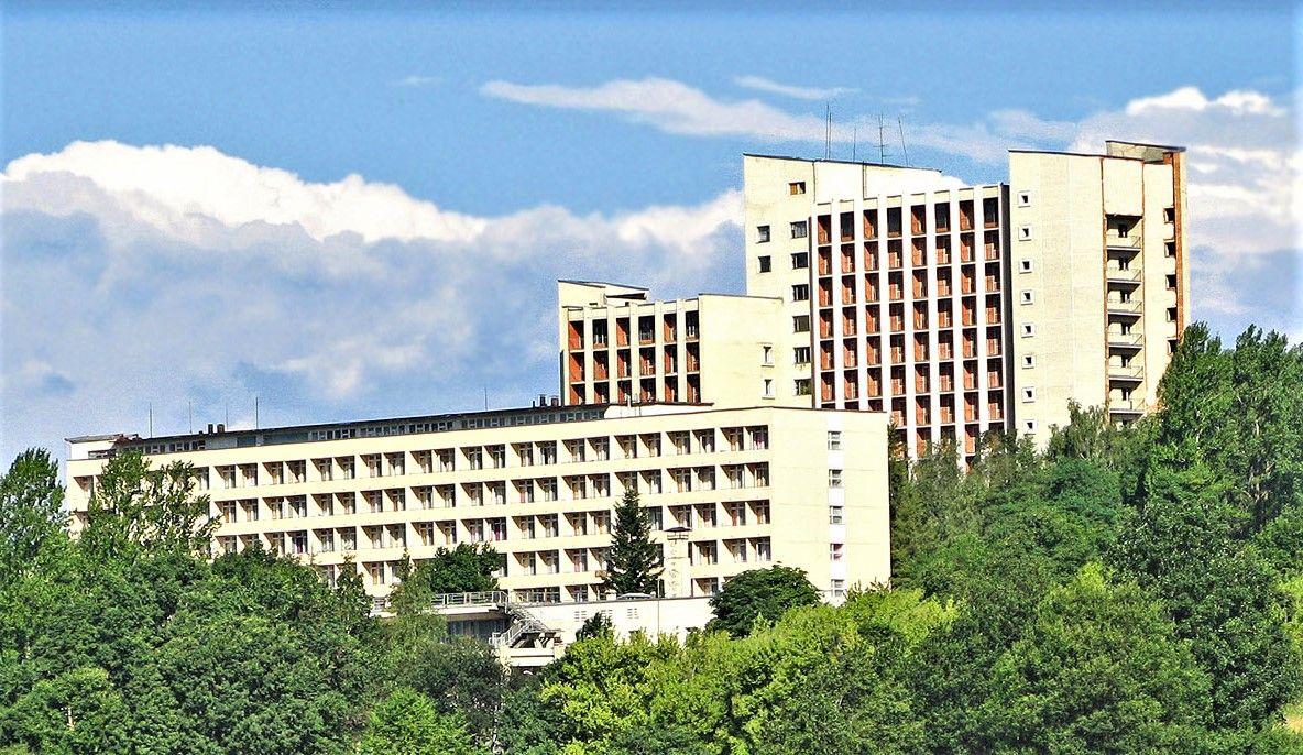 Наступного року планують добудувати спальний корпус у санаторії «Трускавецький»
