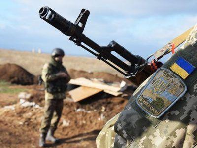 Ситуація на Донбасі: окупанти 4рази порушили «тишу» – втрат серед українських воїнів немає