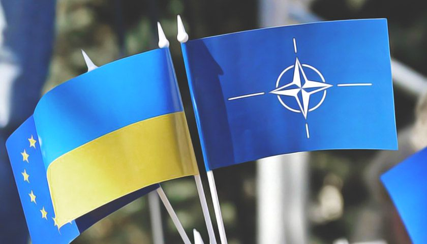 НАТО отримає від України добровільний внесок в розмірі 850 тисяч євро