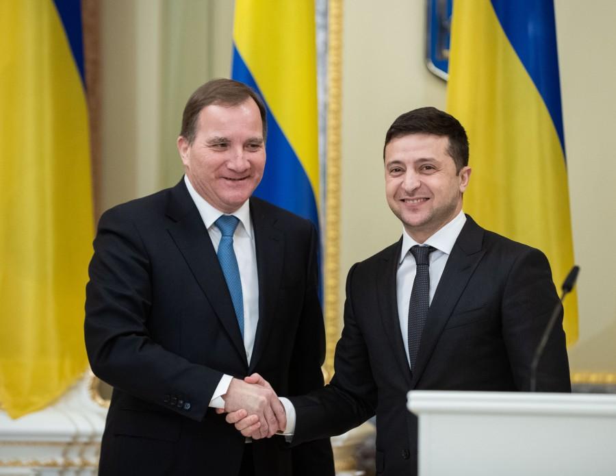 Швеція на Раді Євросоюзу підтримає санкції проти Росії