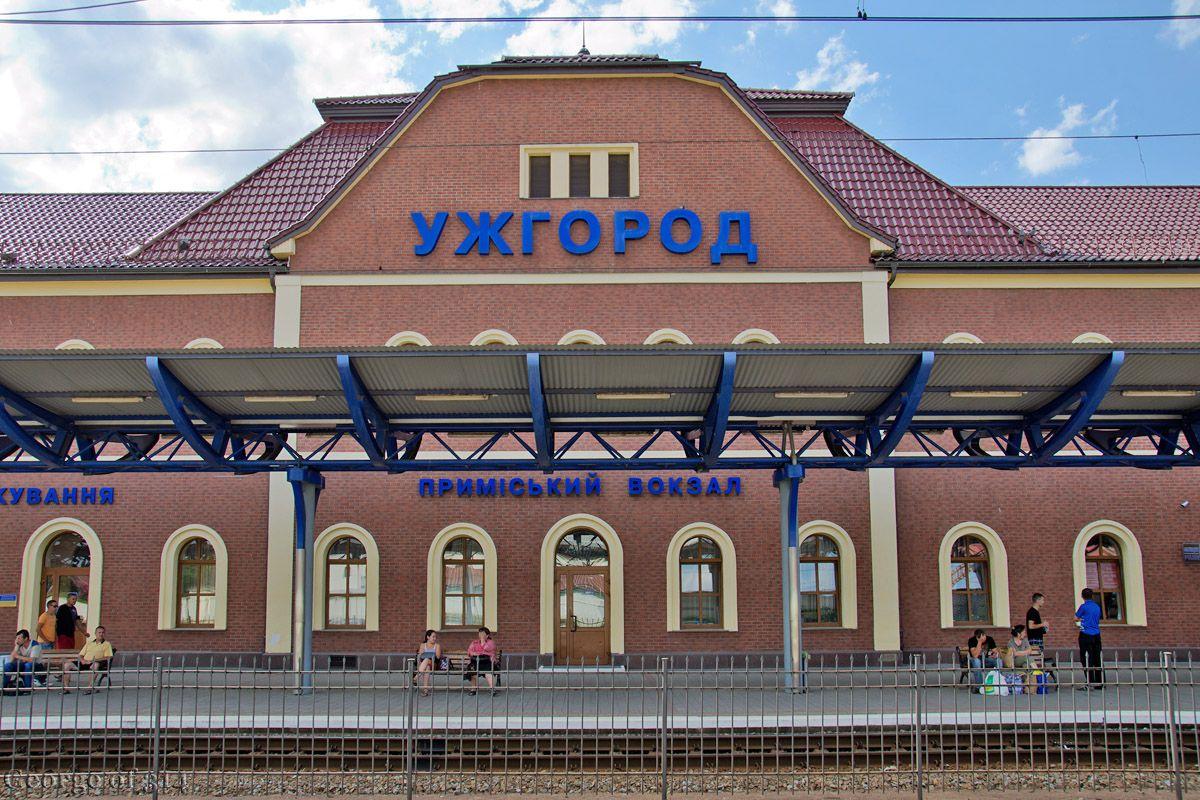 В Ужгороді відкрилася зала очікування для військовослужбовців