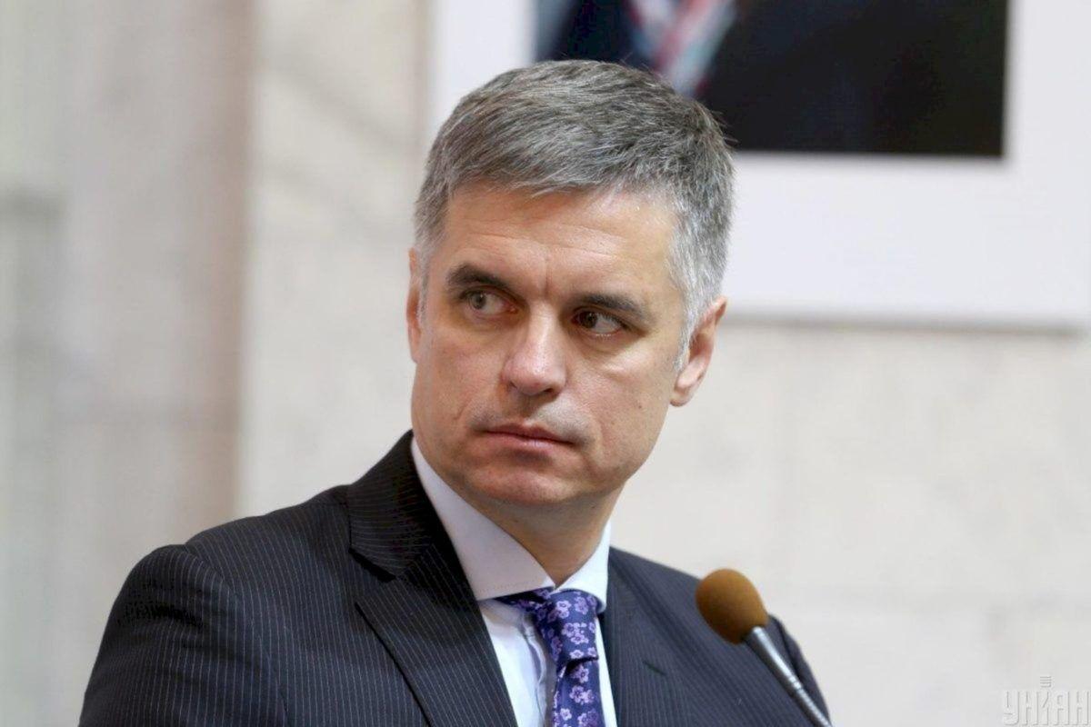 Заява МЗС України щодо ескалації ситуації в Сирії та засудження дій Москви