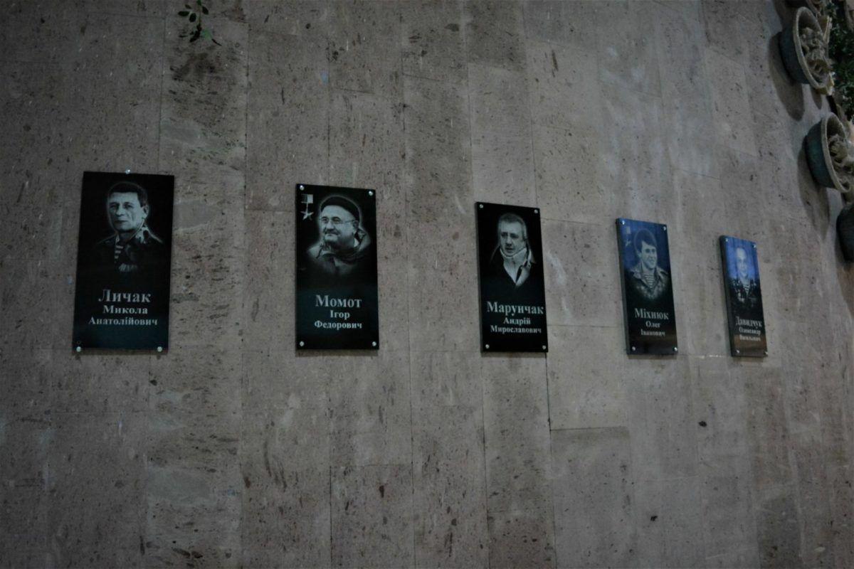 Під Києвом віднедавна працює ще один Центр, де повертають воїнів із війни