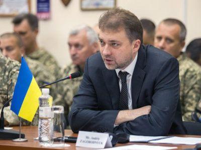 Андрій Загороднюк: «Мінськ» спрямований на повернення територій під контроль України»