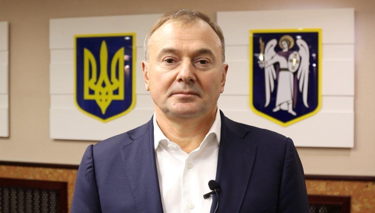 Вітання Юрія Зубко до Дня Збройних Сил України